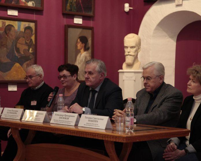 Год культуры: нужен ли России общественный Музей имени Н.К. Рериха?