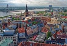Исследователи наследия Рерихов из стран СНГ и Балтии