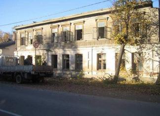 Дом Рериха продали на снос